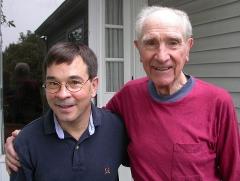 Jonathan Beacher and Bruce Beacher